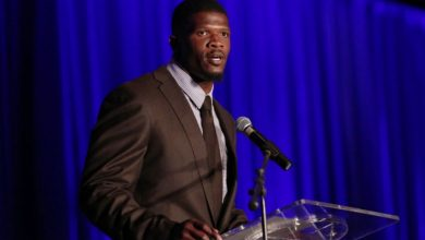 Photo of Why Did Andre Johnson Sign with the Indianapolis Colts?