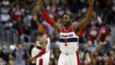 Photo of After Wizards get Sweep, Pierce Takes Jabs at Raptors, Drake