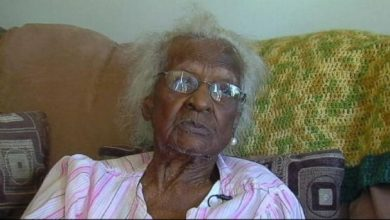 Photo of Detroit-Area Woman, 115, Now Listed as World's Oldest Person