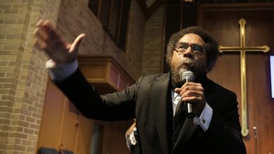 Photo of Cornel West Delivers Blistering Takedown of Ta-Nehisi Coates—Michael Eric Dyson Responds