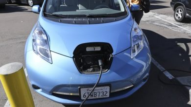 Photo of Is Cheap Gas Pulling the Plug on Electric Cars?