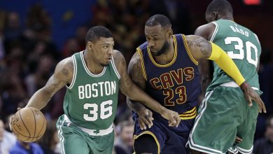 Photo of Celtics-Cavaliers: 5 Matchups To Watch