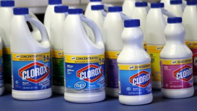 Photo of Clorox Tweet Can't Be Bleached Away