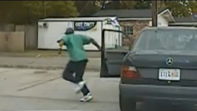 Photo of Walter Scott Dashcam Video Shows Police Harassment Before Shooting