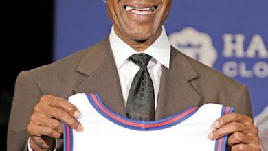 Photo of St. Louis Native Jo Jo White Enters Basketball Hall of Fame