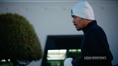 Photo of 'Mayweather/Pacquiao: At Last': TV Schedule and Preview for HBO Documentary