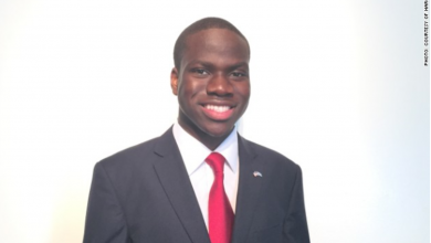 Photo of N.Y. Teen Accepted by All 8 Ivy League Schools