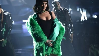 Photo of Rihanna's 'American Oxygen' is Only on Tidal