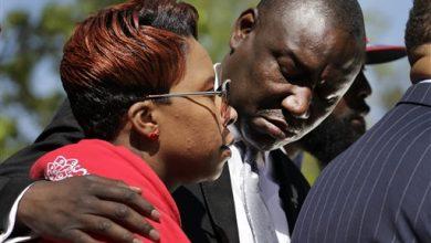 Photo of US Judge Narrows Michael Brown Family Suit Against Ferguson