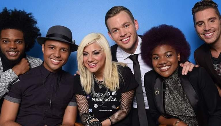 Photo of American Idol Top 5 Revealed