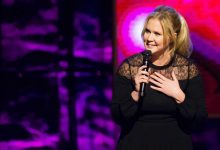 Photo of Amy Schumer: Kim Kardashian & Kanye West Thought My Prank Was 'Really Funny'