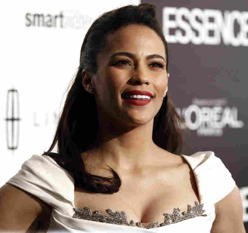 Photo of Paula Patton Feels Like 'Real Woman' After Her Split From Robin Thicke