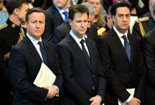 Photo of The UK's Ethnic Election