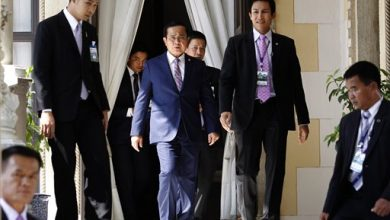 Photo of Thailand Junta Replaces Martial Law with Absolute Power