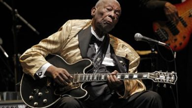 Photo of B.B. King's Daughter Claims Elder Abuse: Police Called in Dispute Over Care