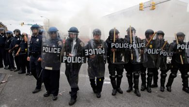 Photo of Eyewitnesses: The Baltimore Riots Didn't Start the Way You Think