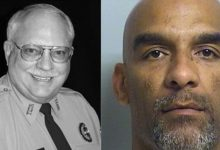 Photo of Deputy Who Fired Gun Instead of Taser Was Investigated in 2009