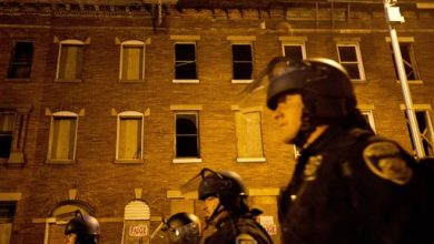 Photo of After Rioters Burned Baltimore, Killings Piles up Largely Under the Radar