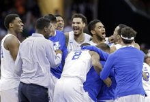 Photo of Kentucky's Platoon System Gives Way to Traditional Rotation