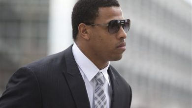 Photo of NFL Suspends DE Greg Hardy for 10 Games