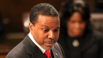 Photo of Creflo Dollar: The Devil is Trying to Discredit Me Over Jet Campaign