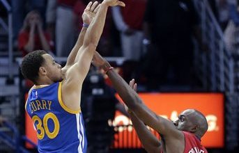 Photo of Warriors Erase 20-Point Hole, Beat Pelicans 123-119 in OT