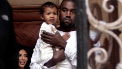 Photo of Kanye West: I'm So Boring, All I Do Is Record Music and Take North to Tap Class