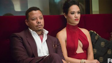Photo of 'Empire' Star Grace Gealey Talks Colorism, Says She Didn't Feel 'Light Skinned' Before She Moved to America