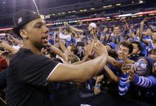 Photo of Duke Freshman Jahlil Okafor to Enter NBA Draft