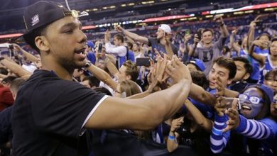 Photo of Duke Freshman Jahlil Okafor to Enter NBA Draft