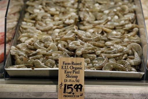 Photo of Standards for Organic Seafood Coming This Year, USDA Says