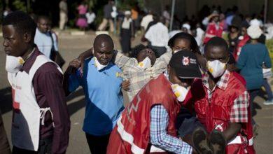 Photo of Kenya Attack Victims had Big Plans for Life