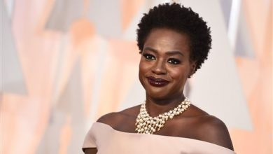 Photo of Viola Davis to Star as Harriet Tubman in HBO Movie