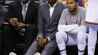 Photo of Thunder Star Kevin Durant Has Bone Graft Surgery
