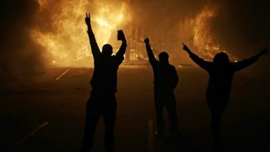 Photo of A Year After Michael Brown's Death, Ferguson Has Changed