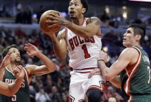 Photo of Derrick Rose Says Assault Charge is Providing Him with Motivation