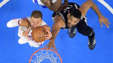 Photo of With a Split-Second Decision Gone Wrong, Clippers Succumb to Spurs