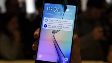 Photo of Samsung Galaxy S6 Edge Review: The New Best Android Phone