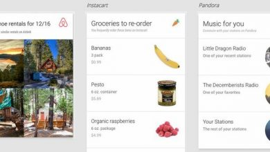 Photo of Google Now Becomes a More Robust Platform with 70 New Partner Apps