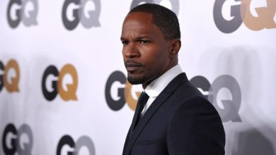Photo of Jamie Foxx Says Katie Holmes Rumors Affected His Relationship