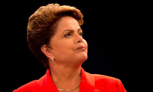 Dilma Rousseff (AP Photo)