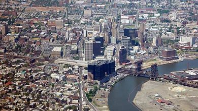 Photo of Is Newark the Next Brooklyn?