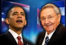 Photo of Obama-Castro Seek a New Dialogue and a New Reality