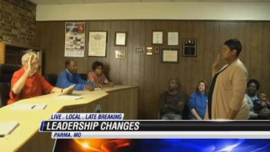 Photo of Resignations in Tiny Parma, Mo., Baffle Town's First Black Mayor
