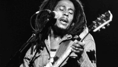 Photo of Get Up, Stand Up: Travel in the Footsteps of Bob Marley