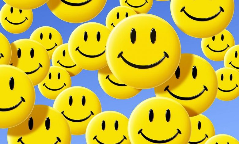 Smiley Faces Make Healthy Food More Appealing for Kids