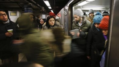 Photo of NY Transit System Bans All Political Ads on Subways, Buses