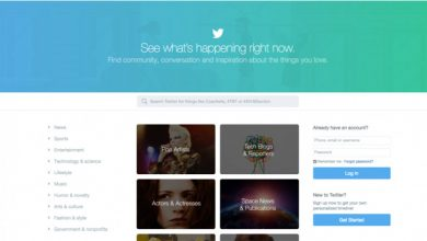 Photo of Twitter Introduces New Homepage, Will Show Categories and Tweets