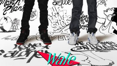 Photo of Wale Takes 'The Album About Nothing' To Top of the Billboard Charts