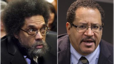 Photo of Michael Eric Dyson Sounds Off on Cornel West, Obama & His Critics